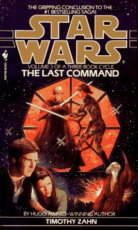 Star Wars: The Last Command - Book  of the Star Wars Legends