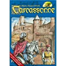 Z-Man Games Carcassonne Classic
