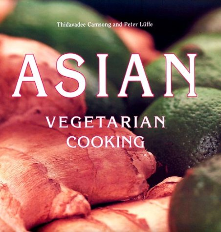 Asian Vegetarian Cooking