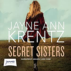 Secret Sisters Audiobook