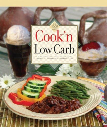 Image of Cook'n Low Carb