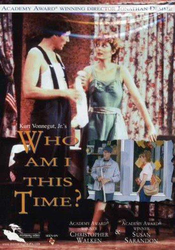 - American Playhouse: Season 1, Episode 4 - Who Am I This Time?