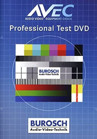 test-dvd von burosch