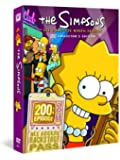 Simpsons S9 [Import anglais]