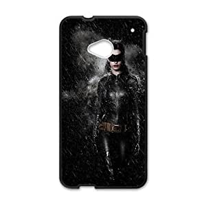 S-T-R6067394 Phone Back Case Customized Art Print Design Hard Shell Protection HTC One M7