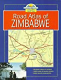 Zimbabwe (Globetrotter Travel Map)