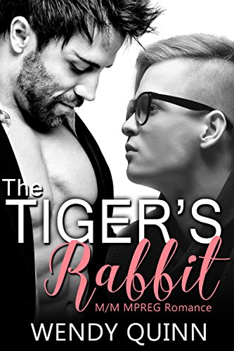 The Tiger's Rabbit: M/M MPREG