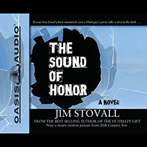 The Sound of Honor Audiobook