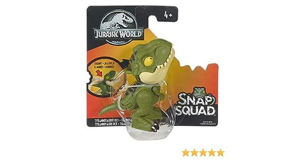 Dino Bocazas Tyranosaurus Rex: Amazon.es: Juguetes y juegos
