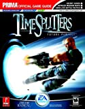 TimeSplitters, Prima Temp Authors Staff and Mike Searle, 076154884X