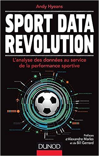 Amazon Fr Sport Data Revolution L Analyse Des Donnees Au
