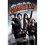ZOMBIELAND (A) Movie Poster - Flyer - 11 x 17