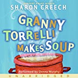img - for Granny Torrelli Makes Soup CD book / textbook / text book