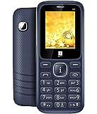iBall CR2 Dual Sim Wireless FM - Black Gold