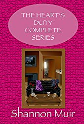 The Heart's Duty Complete Series
