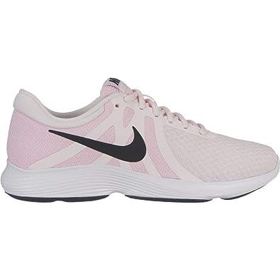 official photos various design unique design Nike Women's WMNS Revolution 4 EU Track & Field Shoes: Amazon.co ...