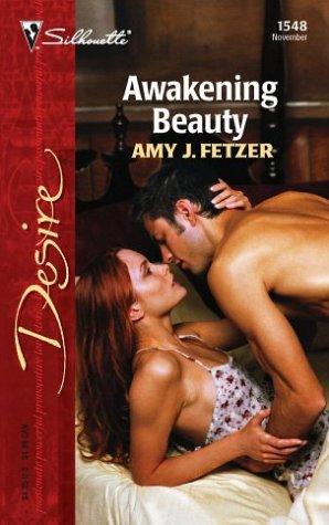 book cover of Awakening Beauty