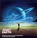 The Quiet Earth CD