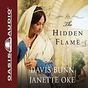 The Hidden Flame Audiobook