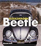 Volkswagen Beetle, William M. Burt, 0760310785