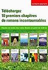 Douze millions de romans possibles par Gallimard