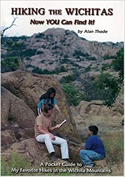 Free PDF Book Hiking the Wichitas: Now YOU Can Find It!