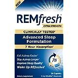 REMfresh Extra Strength 5mg Advanced Sleep Formulation