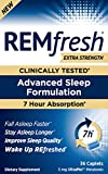 REMfresh Extra Strength 5mg Advanced Sleep Formulation
