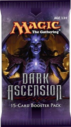 Magic: The Gathering: Dark Ascension Booster Pack