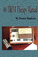06 TROM Therapy Manual (The Resolution of Mind) (Volume 7) Paperback
