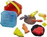 Fisher-Price Bob the Builder, Mash & Mold Playsand Builder Box