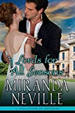 Lords for All Seasons: A collection of novellas
