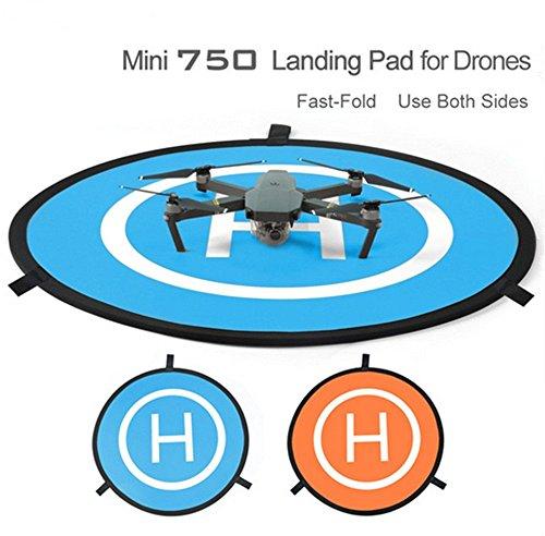 Drone-Landing-Pad-Helipad-276-70cm-Fast-Folded-Lanch-Pad-For-RC-Quadcopter-Helicopter-DJI-Phantom-4-Phantom-3-2-1-inspire-1