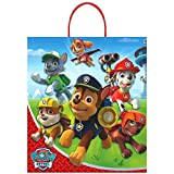 Best Amscan Birthday Gifts For 7 Year Old Boys - Amscan Paw Patrol Birthday Puppy Loot Bag Party Review