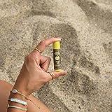 Sun Bum SPF 30 Sunscreen Lip Balm, Vegan and