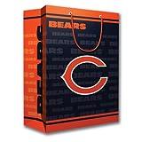 NFL Chicago Bears Gift Bag, Medium