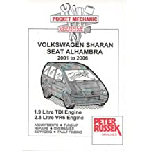 Amazon peter russek books biography blog audiobooks kindle pocket mechanic for volkswagen sharanseat alhambra including 4 x 4 19 litre tdi and 28 litre vr6 engines 2001 2006 pocket mechanic by peter russek fandeluxe Gallery