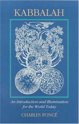Kabbalah: An Introduction and Illumination for the World Today (Quest - Mall Oh Columbus