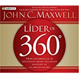 Líder de 360° (Spanish Edition)