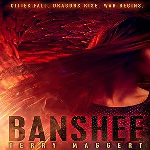 Banshee Audiobook
