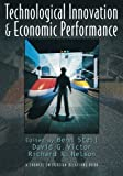 img - for Technological Innovation and Economic Performance. book / textbook / text book