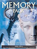 Memory Pack, Andi Bell, 184442622X