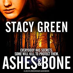 Ashes and Bone (A Southern Mystery)