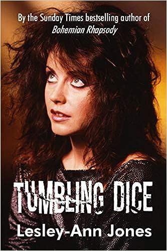 Tumbling Dice Jones Lesley Ann 9781091752047 Books