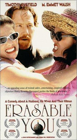 - Erasable You [VHS]
