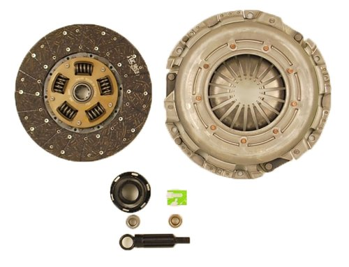 Valeo 52802223 OE Replacement Clutch ()