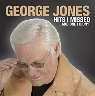 What are some of the songs included on George Jones'