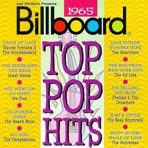 ts: 1965 (Pop Hits Collection)
