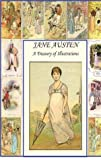 Jane Austen - Great Illustrations, , 1414500106