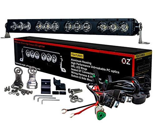 OZ-USA HD Series 20